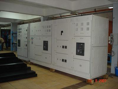 manufacturer, Industrial Business