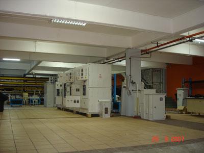 manufacturer, panel builder, modular, cabinets